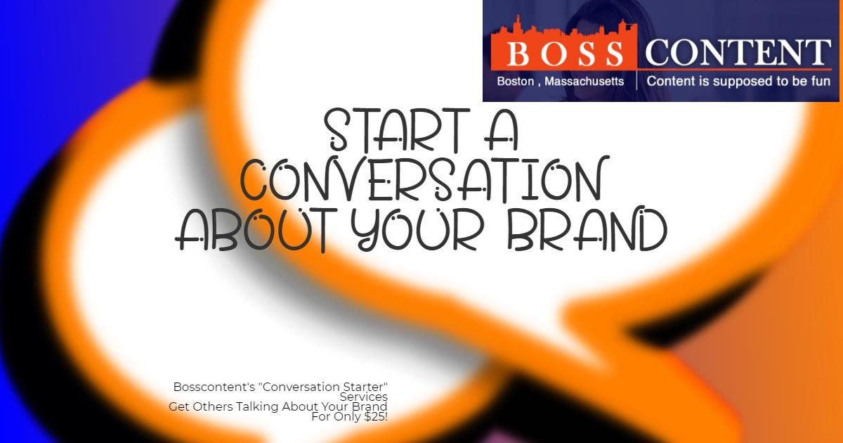 conversation (1)
